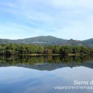 Sierra de Gata: mountains, valleys, landscapes