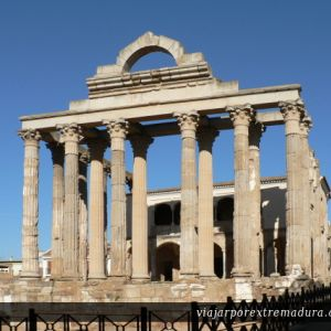 World Heritage Cities in Extremadura