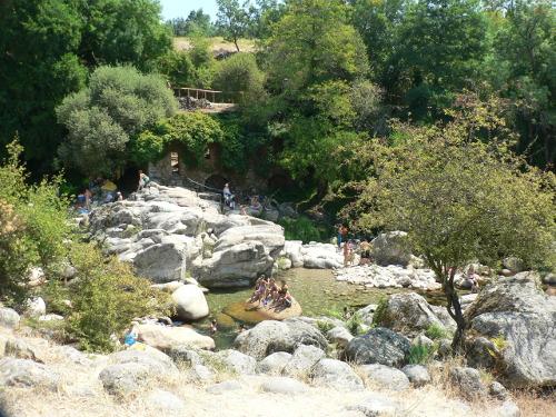 Gorge of Cuartos