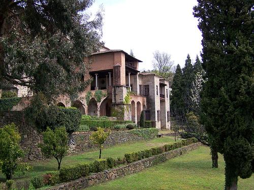 Monastery of Yuste