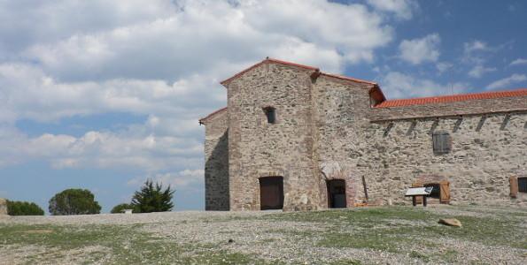 Monastery of Tentudia